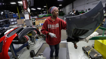 GM is closing my plant. What are politicians going to do about it?