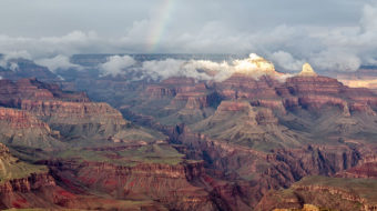 This week in history: Grand Canyon National Park turns 100