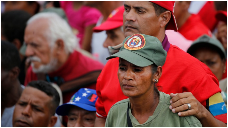 Save democracy at home and abroad: Oppose Trump's Venezuela coup