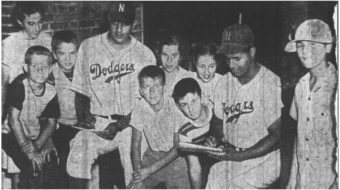 Remembering Don Newcombe and the fight against Jim Crow baseball