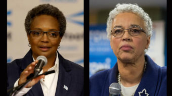 Chicago to elect African-American woman mayor on April 2