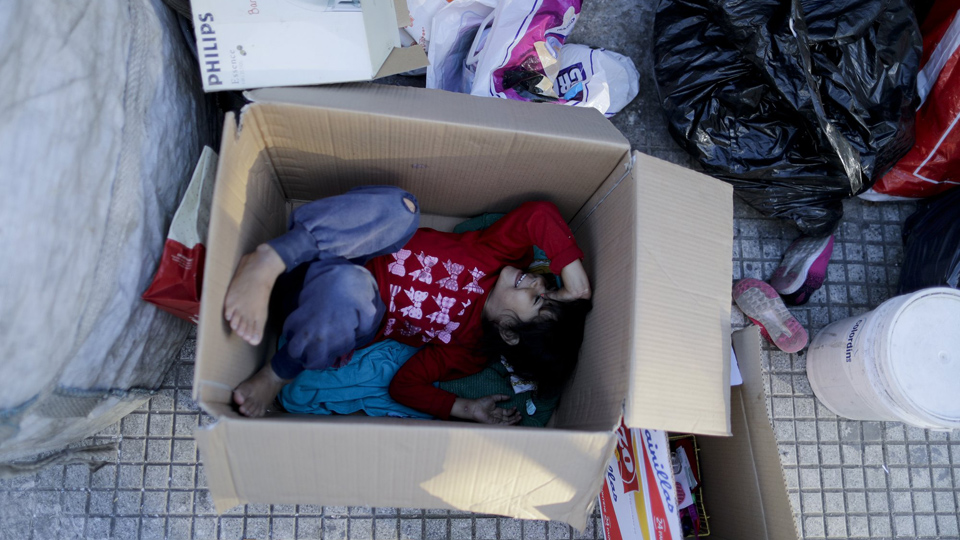 Capitalist crisis and austerity swell ranks of Argentina's homeless
