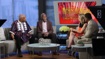 Wrap-up of the 27th annual Pan African Film Festival