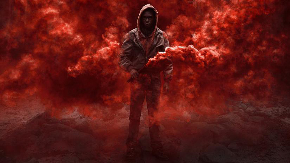 Review: 'Captive State' puts sci-fi and resistance center stage in Chicago