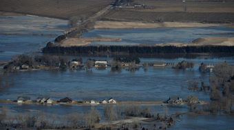 Nebraska flood damage losses hit $1.4 billion, more states flooded