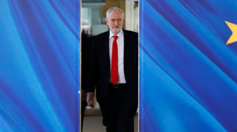 Brexit in Brussels: May gets short reprieve while Labour pushes alt-Brexit