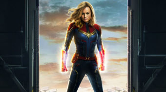 Review: 'Captain Marvel' is unapologetic female power in a fun superhero film