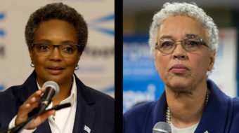 Chicago about to elect its first African American woman as mayor