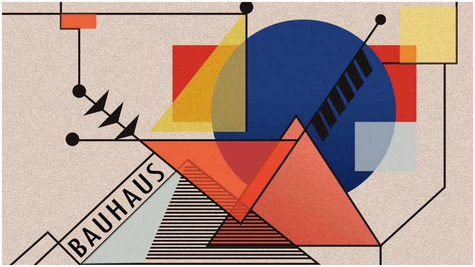 100 years of Bauhaus: Building for a society of equals