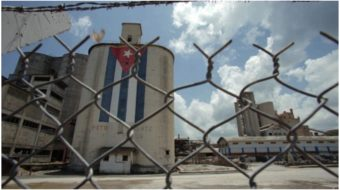 With Helms-Burton, U.S. out to freeze foreign investment in Cuba