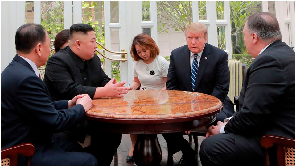 Trump-Kim de-nuclearization talks were doomed to fail from the start