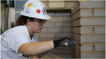 Bricklayers union: Democratic hopefuls all back key building trades issues
