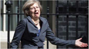 Brexit: TBD