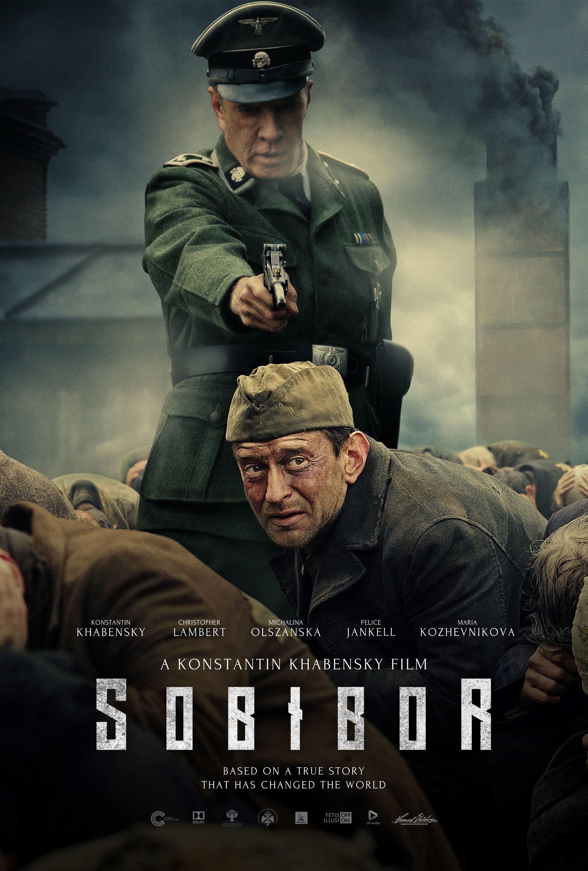 Sobibor 2019