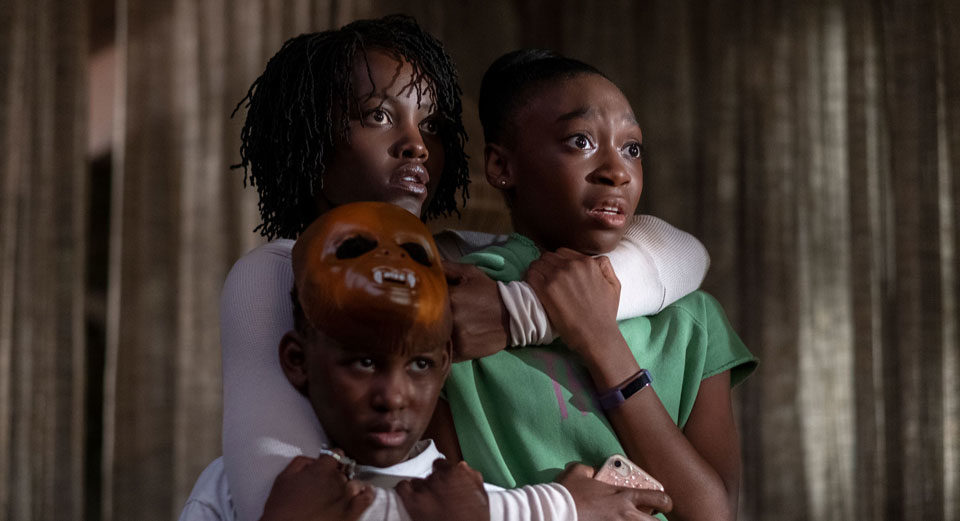 Review: Jordan Peele's 'US': horror on duality of the human condition
