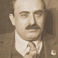 Alexander Trachtenberg