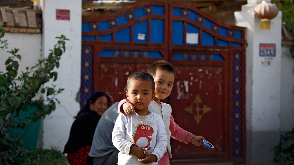 Why the sudden interest in the Uighurs of China's Xinjiang region?