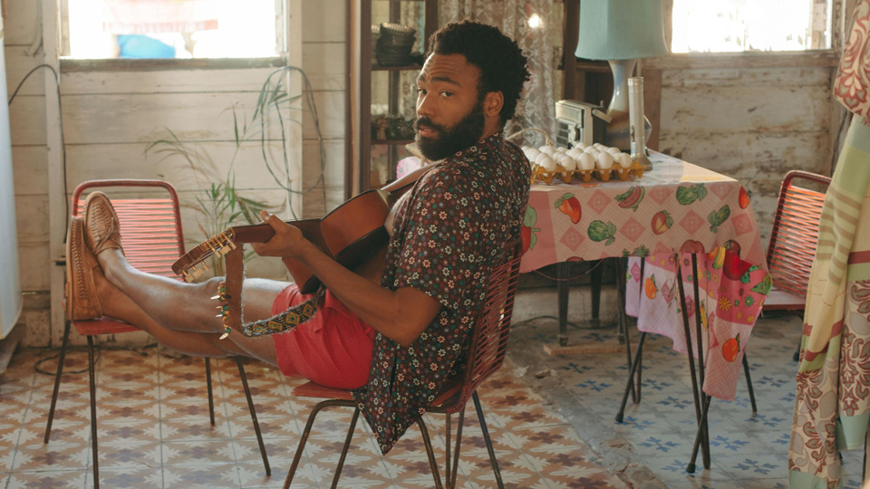 Review: Donald Glover's 'Guava Island': A musical romance opposing capitalist greed