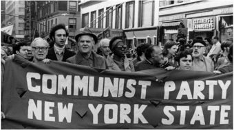 Gus Hall, Communist Party leader, remembered