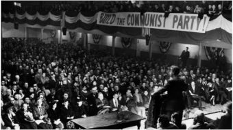 New series: 100 Years of the Communist Party USA