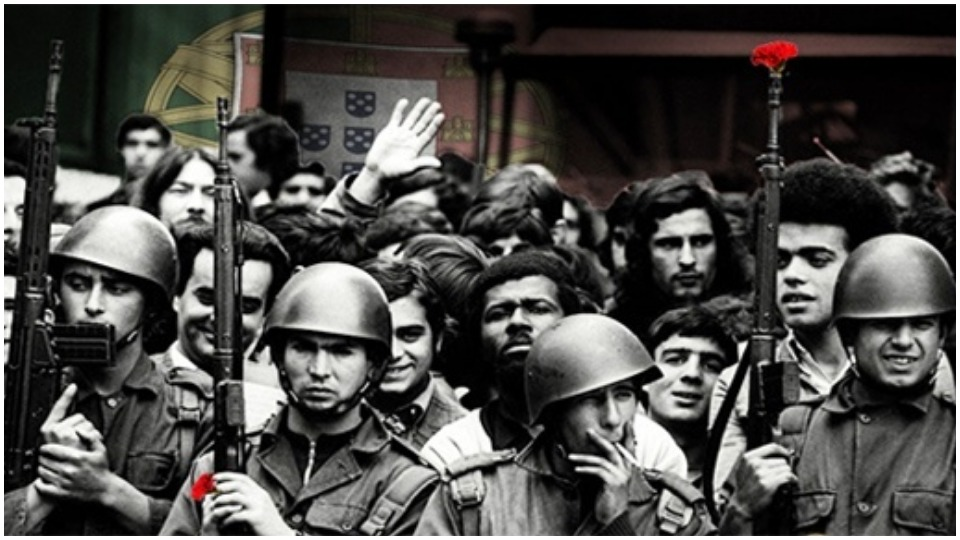 The Values of April: 45 years since Portugal overthrew fascism