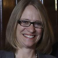 Julie Carr Smyth