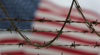 En Guantánamo avanza la lucha contra las bases militares extranjeras