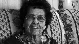 Salt of the Earth: The revolutionary life of Anita Torrez