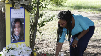 Stories untold: Sandra Bland, Black women, and police brutality