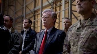 Hoping memories of Iraq have faded, U.S. hawks push new war with Iran