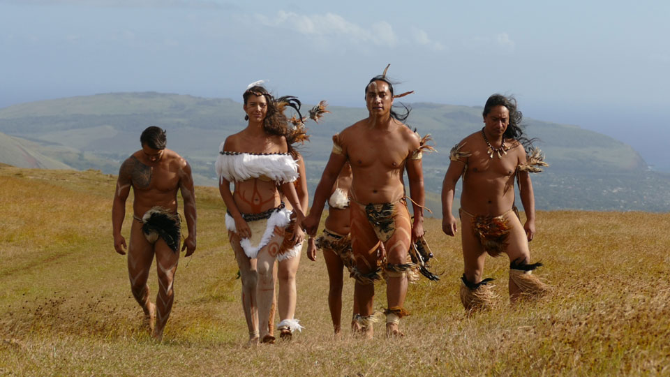 'Eating Up Easter': A fresh and welcome filmic portrait of Rapa Nui