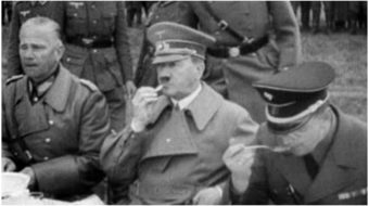 Nazi biscuits: German cookie heiress has no guilt about using slave labor
