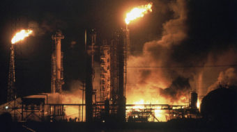 ExxonMobil knew about climate change in 1982 but lied about it