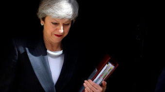 Theresa May officially resigns following Brexit failures