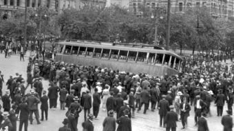 Lessons from the 1919 Winnipeg General Strike