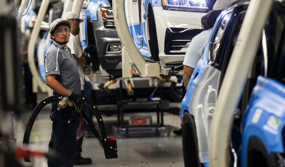 Volkswagen gets NLRB to delay UAW organizing drive at Chattanooga