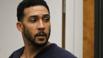Rape trial starting for ex-NFL player Kellen Winslow Jr.