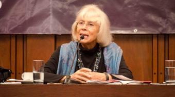 Legado de intelectual chilena Marta Harnecker