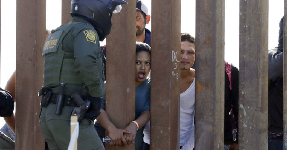 Immigration enforcement funded far better than labor law enforcement