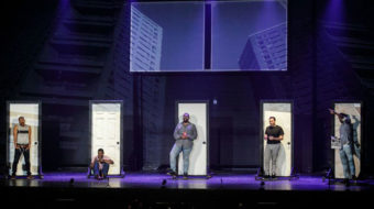 'The Central Park Five,' now an astounding world premiere opera