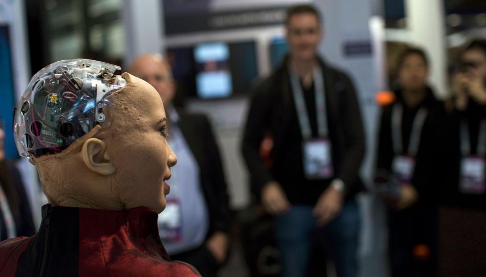 U.S. artificial intelligence strategy: Tech monopoly with a dash of job creation rhetoric