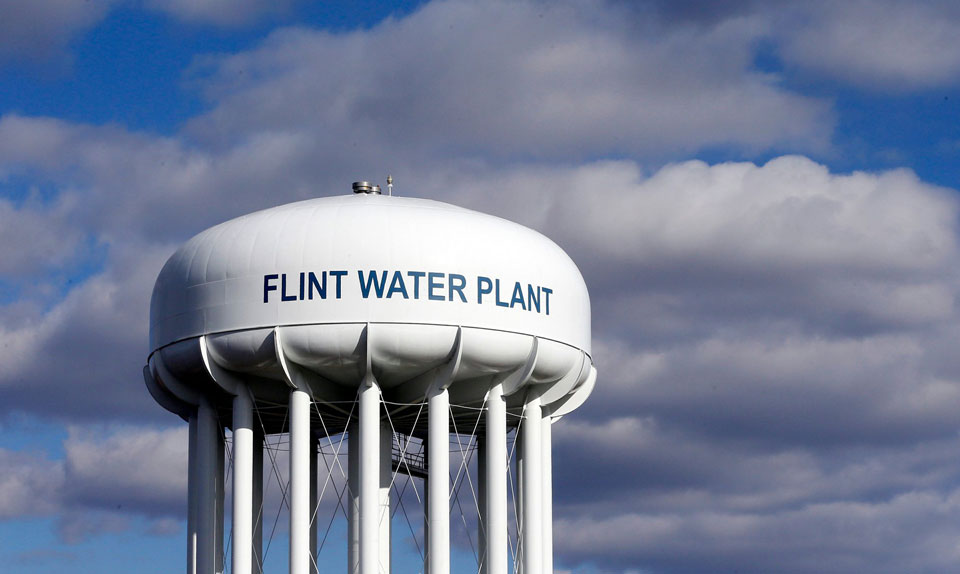 Justice delayed: Prosecutors throw out charges in Flint water crisis case