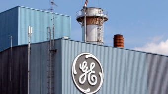 After strike authorizations, unions open bargaining with General Electric