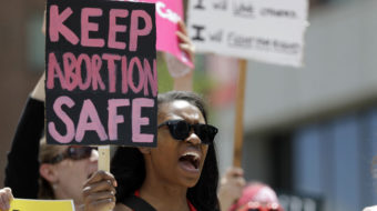 Pro-choice groups fear for abortion rights