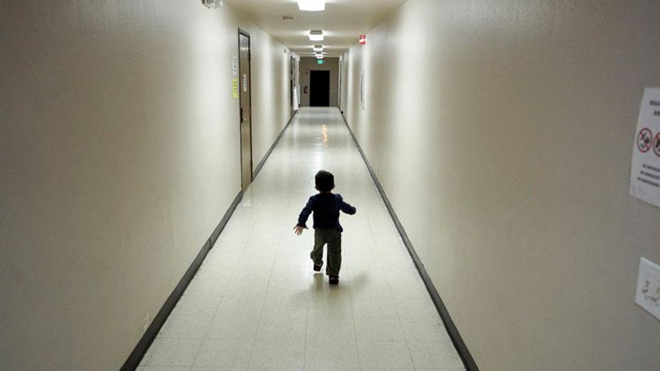 Congress, Trump battle over aiding kids at U.S.-Mexico border