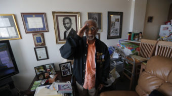 Fighting Hitler and Jim Crow: The forgotten Black soldiers of D-Day