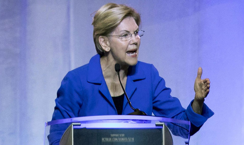 Warren, Booker: Abortion restrictions a class and race attack on women