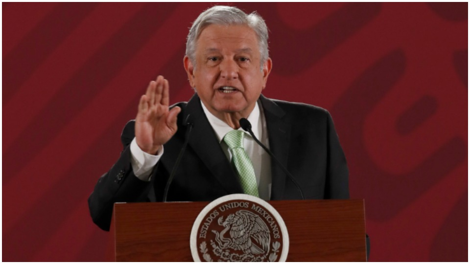 Mexico's López Obrador indicts Trump: Tariffs and border walls won't work