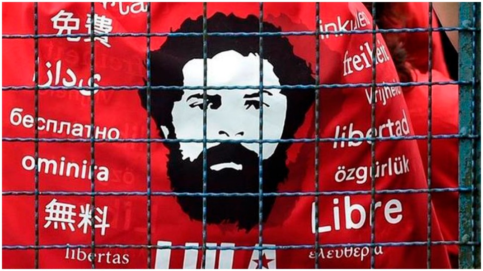 Prosecutorial misconduct: Brazil's justice minister implicated in election plot against Lula