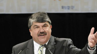 Trumka in Ohio: Fix trade pact